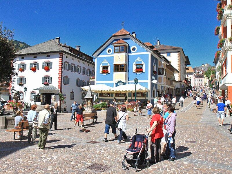 Hotel Gardena St Ulrich