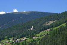 St. Jakob in Gröden San Giacomo Val Gardena