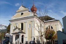 Highlights -> Pfarrkirche St. Ulrich 2011