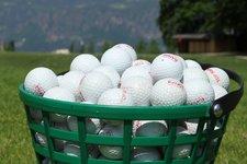 Sportangebot -> Golf 2011