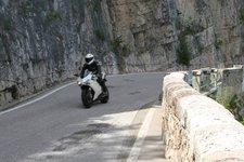 Motorrad -> LA 2011