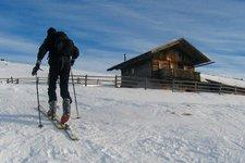 Wintersport -> Tourenski 2011