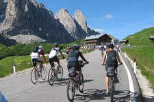 Rad Mountainbike -> Sellaronda Bike Day