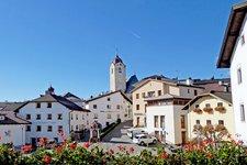 Lajen Dorf Hotels und Ferienwohnungen