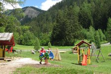 Kinder Familie -> Kinderspielplaetze, Annatal 2011