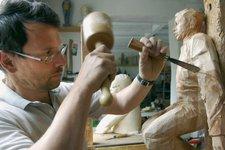 Brauchtum Kultur -> Holzschnitzerei 2011