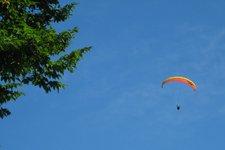Sportangebot -> Gleitschirmfliegen-Paragleiter 2011