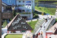 Lokale Unterhaltung -> Pubs und Tanzlokale Groeden 2011