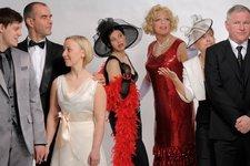 Theater -> Vereinigte Buehnen Bozen, Ein Kaefig voller Narren 2011