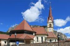 Pfarrkirche Maria Hilf Wolkenstein