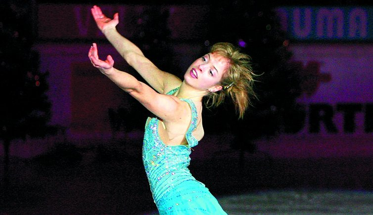 carolina kostner tv