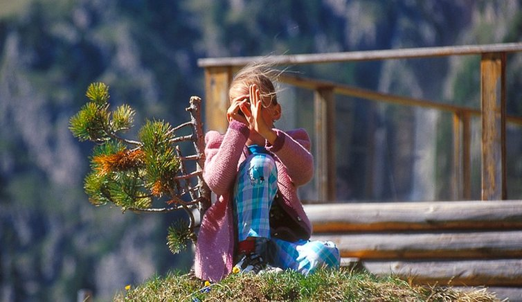 Kinder & Familie, Foto: AM, © Fotoarchiv