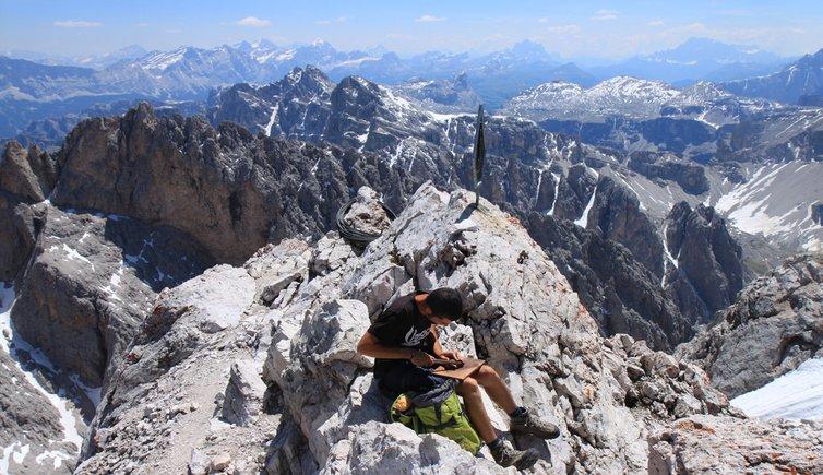 Bergsteigen & Klettern, Foto: EMS, © Peer
