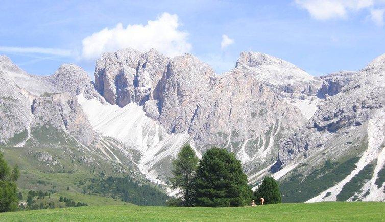 Verzauberte Dolomiten, Foto: RD, © Peer