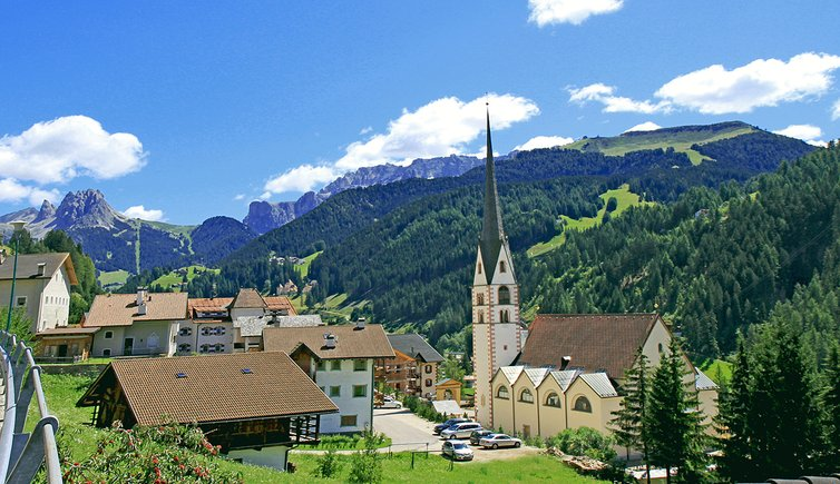 Hotels St Christina Sudtirol