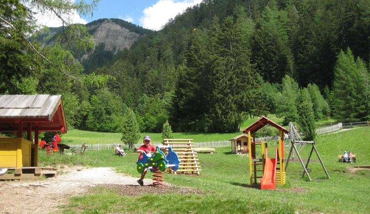Kinderspielplätze, Foto: MS, © Peer