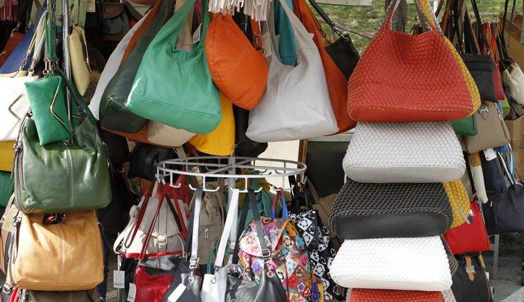 Märkte, Messen & Shopping, Foto: ML, © Peer
