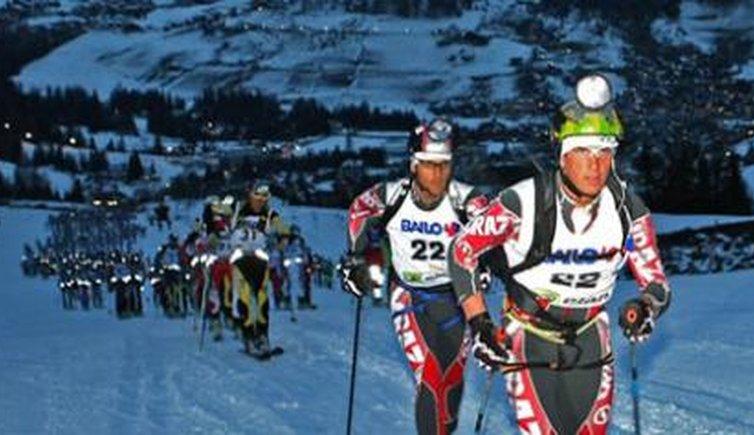 Sella Ronda Skimarathon, © Tourismusverband Gröden